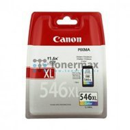 Tusz   Canon  CL546XL do  MG2450/2550 | 13ml |    CMY