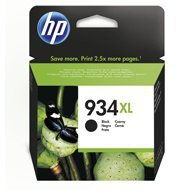Tusz HP 934XL do Officejet Pro 6230/6830 | 1 000 str. | black
