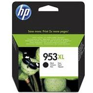 Tusz HP 953XL do OfficeJet Pro 8210/8710/8715/8720/8725 | 2 000 str. | black