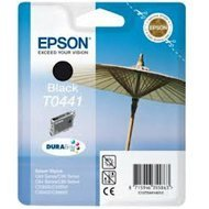 Tusz Epson  T0441  do C-64/66/84/86, CX-3650/6400  | 13ml |  black