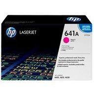 Toner HP 641A do Color LaserJet 4600/4610/4650 | 8 000 str. | magenta