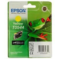 Tusz  Epson  T0544  do Stylus Photo R-800/1800 | 13ml |    yellow