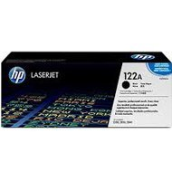 Toner HP 122A do Color LaserJet 2550/2820/2840 | 5 000 str. | black | EOL