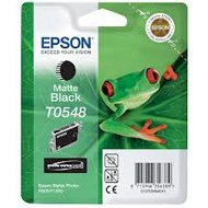 Tusz  Epson T0548  do Stylus Photo R-800/1800  | 13ml |    matte black