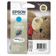Tusz Epson  T0612   do   DX-3800/3850/4200/4800 ,D-68/88 | 8ml | cyan