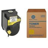 Toner Konica  Minolta  C350/351/450/P  (TN-310)  yellow