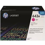 Toner HP 643A do Color LaserJet 4700 | 10 000 str. | magenta
