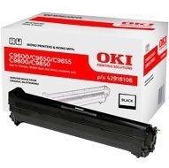 Bęben światłoczuły Oki do C-9600/9650/9800/9850/9655 | 30 000 str. | black