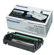 Bęben światłoczuły Panasonic do faksów KX-FL513/613/653/511   10 000 str.  black