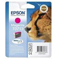 Tusz   Epson T0713  do D-78/92/120,DX4000/4050/5000/5050 | 5,5ml | magenta