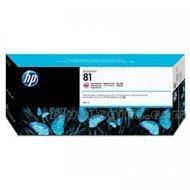 Tusz HP 81 do Designjet 5000/5500 | 680ml | light magenta