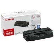 Toner Canon  CRG708H  do  LBP-3300/3360 | 6 000 str. |   black