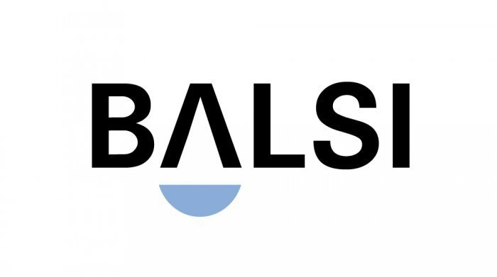 Czekolada gorzka z plakatem BALSI W Pełni Szczęśliwy [House Blend Dark 70%] 50g
