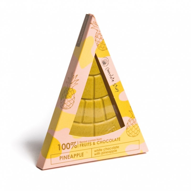 Czekolada UNICORN Ananas