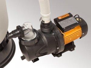Pompa GLONG FCP - 250S - 5m3/h