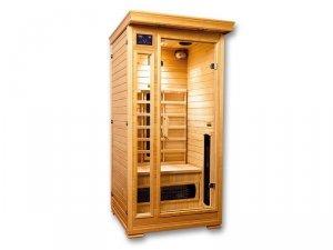 Sauna infrared ARAWA
