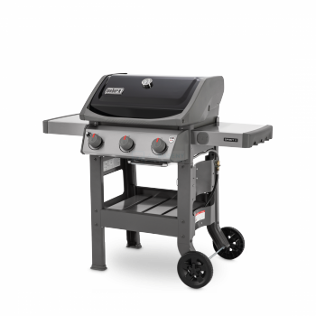 Grill gazowy Spirit II E-310 GBS