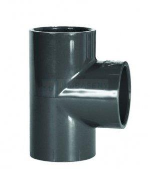 Trójnik 3 x 50 mm klej