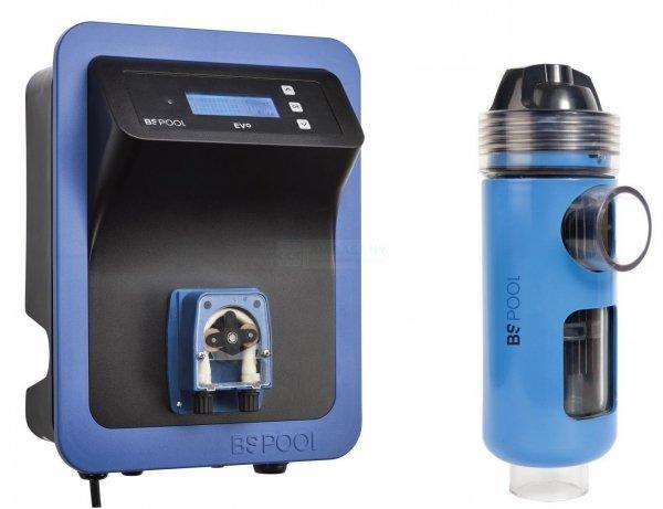 Elektroliza VA SALT SMART C15