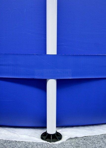 BASEN Stelażowy 305x76 cm INTEX 28200