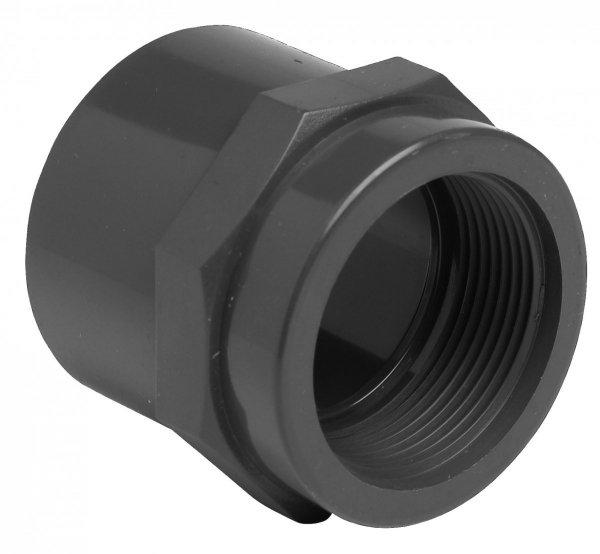 Mufa przejściowa KZ/KWxGW 63/50mm x 1 1/2