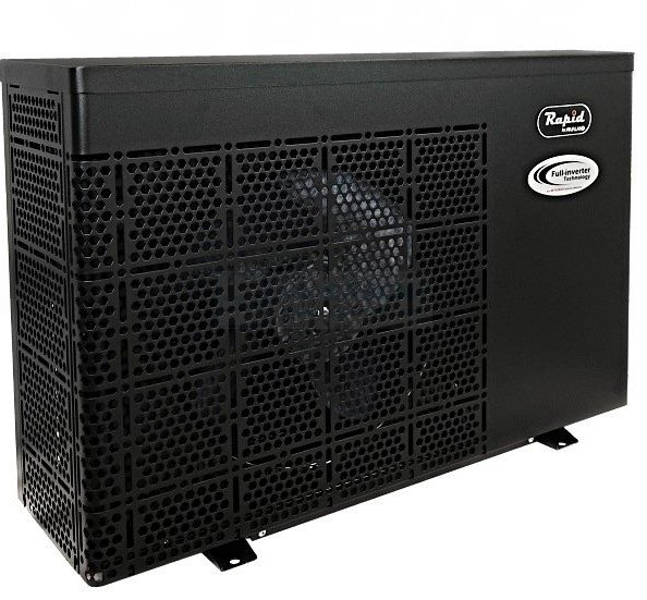 Pompa ciepła Fairland Inverter - Plus 8,5 kW