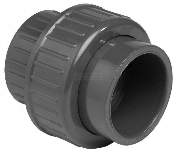 Śrubunek KW x KW 50x50 mm