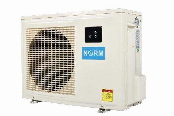 Pompa ciepła NORM 8kW