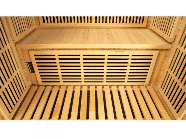Sauna infrared ZORA
