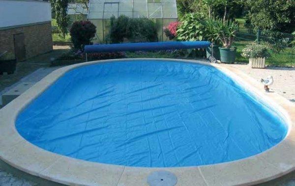 Przykrycie Safe Top do basenu 5m x 9m