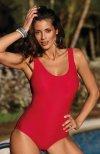 Marko kostium kąpielowy Hermiona Sport Red M-597