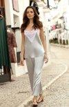 Dkaren satynowa piżamka damska Avery