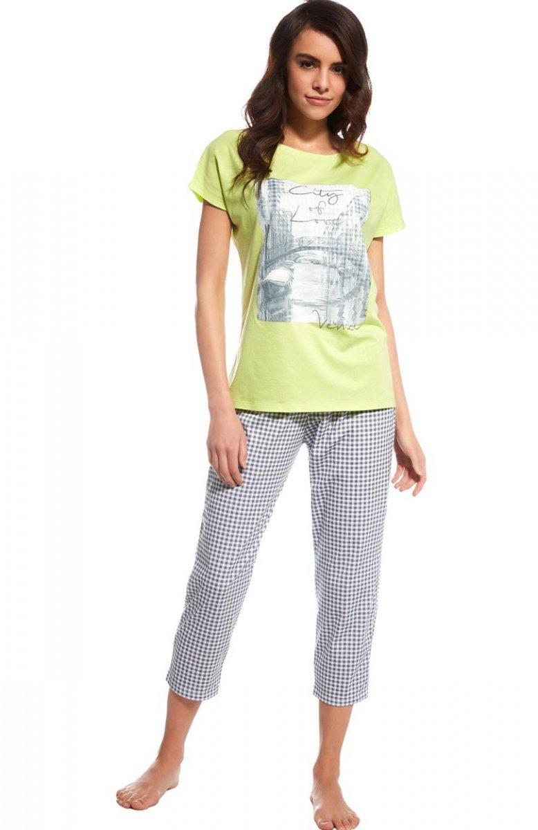 04c3c6fa037f8c Cornette Venice 670/96 piżama - Piżamy i Komplety bielizny damskiej ...