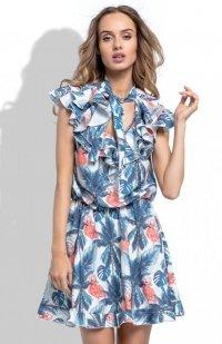 FIMFI I261 sukienka