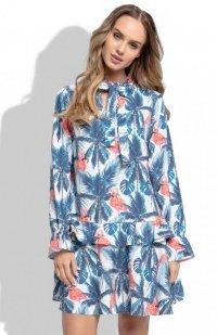 FIMFI I268 sukienka