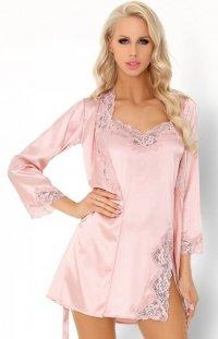 Ainhoan LC 90479 koszulka, szlafrok i majteczki