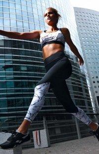 Sportowe legginsy L9025