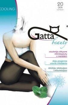 Gatta Body Cooling DEN 20 rajstopy relaksujące