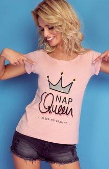 Knits K163 bluzka nap queen