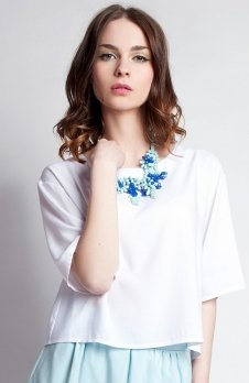 Lanti 110 bluzka biała