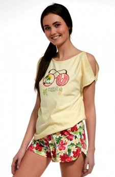 Cornette F&Y Girl 278/32 Waikiki piżama