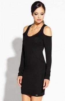 Dursi Epien sukienka czarna