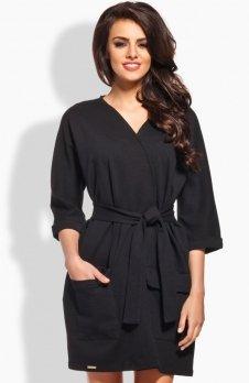 Lemoniade L121 sukienka czarna