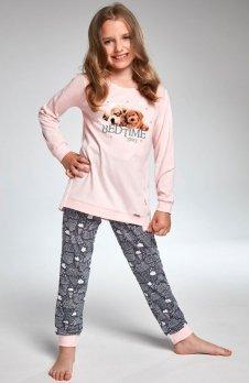 Cornette Young Girl 036/101 Bedtime Story piżama