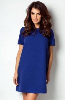 Ivon P17 sukienka chaber