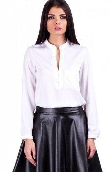 Moe MOE063 koszula biała