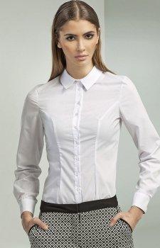 Nife k43 koszula biała