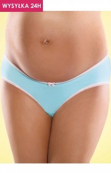 Mitex Blue Jelly Slip figi