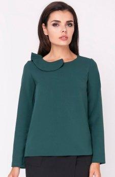 Nommo NA221 bluzka zielona
