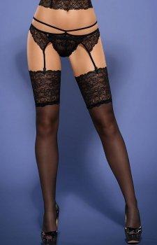 Obsessive Frivolla stockings pończochy